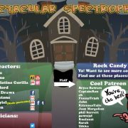 Rock Candy - Spectacular Spectrophilia
