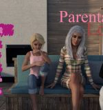 Luxee – Parental Love (Update) Ver.0.8