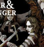 Orange – Fear & Hunger
