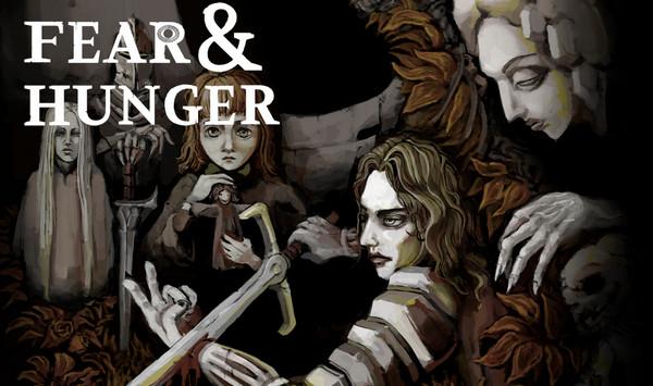 Orange - Fear & Hunger