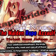Elle-Murakami - The Maiden Rape Assault - Violent Semen Inferno (Eng)