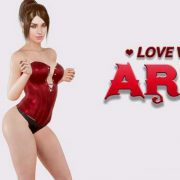 Red Vibe Studio - Love Vibe: Aria