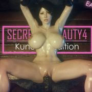 Jared999D - Secret of Beauty 4 - Kunoichi Edition - Early Access Version