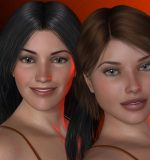 ArianeB – Rachel Meets Ariane