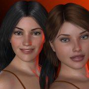 ArianeB - Rachel Meets Ariane