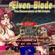 Elithheart – Elven Blade (Eng)