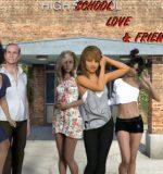 Walkius – School, Love & Friends (Update) Ver.1.21