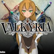 Shadow Garden - Valkyria