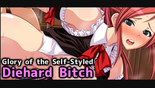 Pin-Point - Glory of the Self-Styled Diehard girl (Eng)