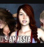 Daniels K – My Girlfriend's Amnesia DLC
