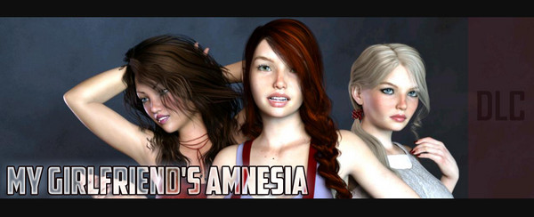 Daniels K - My Girlfriend's Amnesia DLC