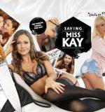 Lifeselector – Saving Miss Kay