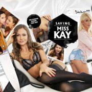 Lifeselector - Saving Miss Kay