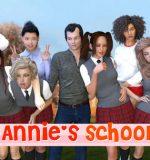Mobum – Ann's School Days (Update) Ver.0.4