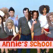 Mobum - Ann's School Days (Update) Ver.0.4