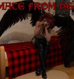 TiDeMooN – Roomate From Hell (InProgress) Ver.0.2