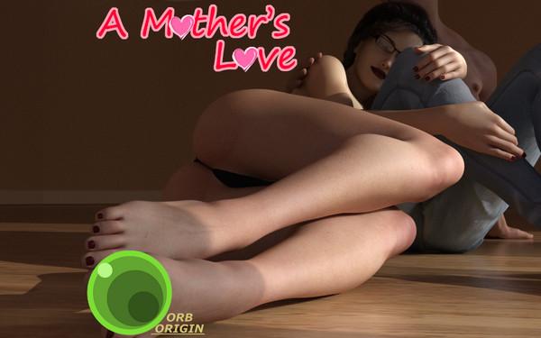 OrbOrigin - A Mother's Love (InProgress) Part 2