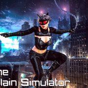 ZnelArts - The Villain Simulator (InProgress) Ver.10