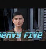 Nottravis – Heavy Five (InProgress) Ch. 2 Ver.1.1