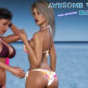Asario - Awesome Vacation: Blue Crush