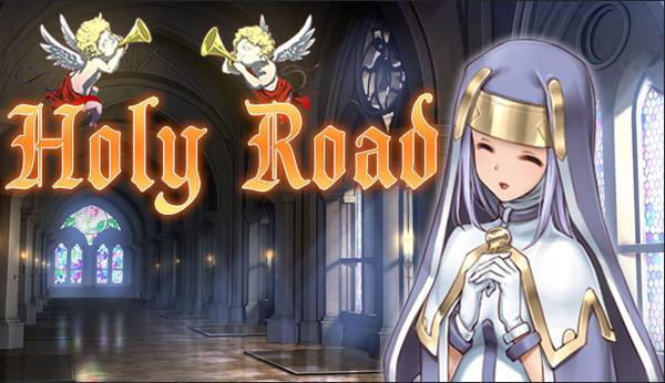 Kagura Games - Holy Road