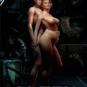 Artwork by Rov65