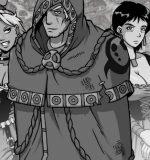 Akabur / Smersh – Broken Heart Bordello (Chapter 5)