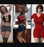 CheekyGimp – Where The Heart Is (Update) Episode 12