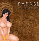 HotCherry – Fapablo (Eng)