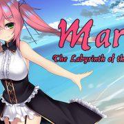 Kagura Games - Marle - The Labyrinth of the Black Sea (Uncen/Eng)