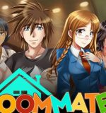 Winter Wolves – Roommates