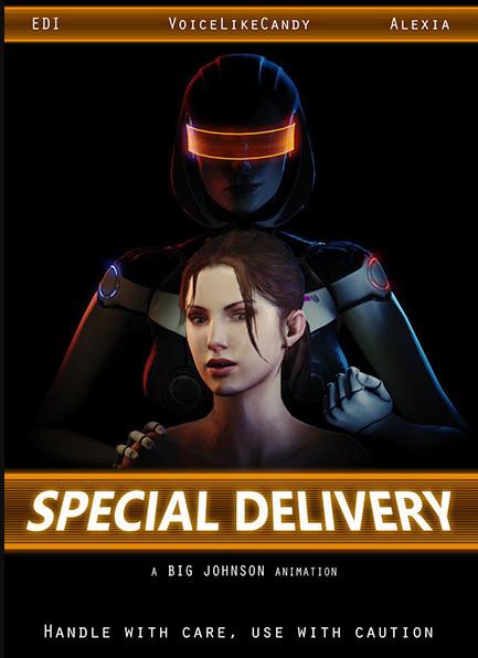 Big Johnson - Special Delivery