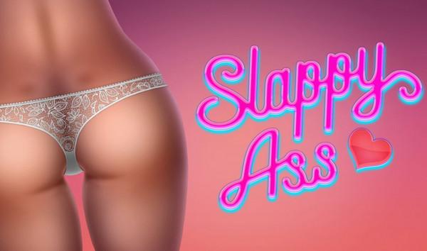 Spicy Pixels - Slappy Ass