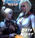 Art by Ayatolla Of Rock – Date Night