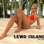 XRed Games – Lewd Island (Update) Day 9 Morning