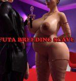 Art by Serge3dx – Futa Breeding Slave