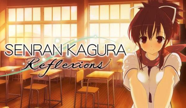 Tamsoft - Senran Kagura Reflexions
