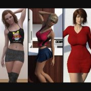 CheekyGimp – Where The Heart Is (Update) Episode 13