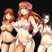 Juicy Melons Inc - Blood 'n Bikinis