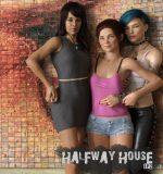 Az – Halfway House (InProgress) Ep.2