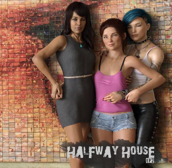 Az - Halfway House (InProgress) Ep.2