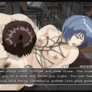 Frey – Rei Ayanami – Angel of Sex (Eng)