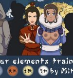 MITY – Four Elements Trainer (Update) Ver.0.8.3a