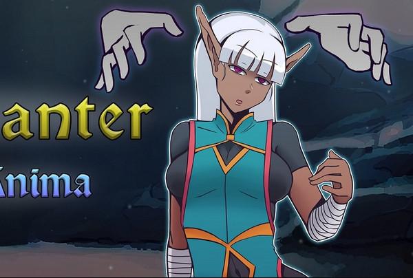 Belgerum - Elf Enchanter: Arousing Anima