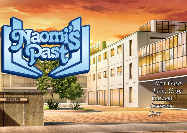 Ark Thompson - Naomi's Past (InProgress) Ver.0.25
