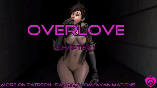 NY Animations - Overlove (v1.2 Demo)