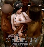 Art by KainHauld – Act of Charity (Chapter 1 – 2)