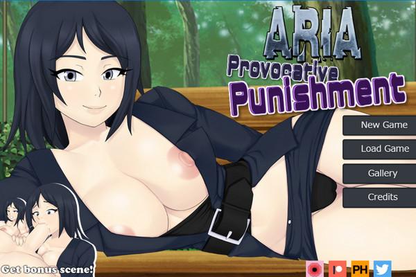 SpiralVortexPlay - Provocative Punishment