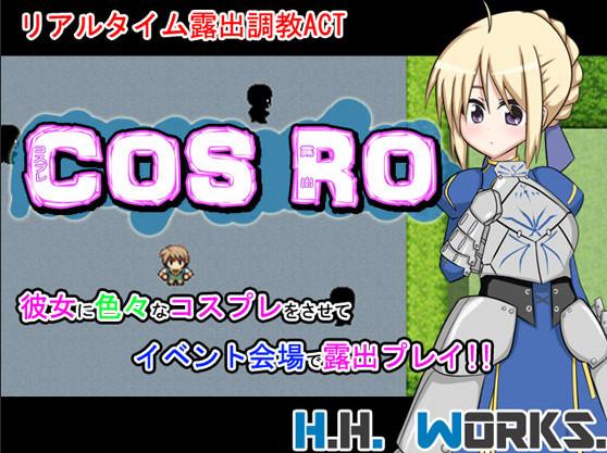 HHWorks - Cos Ro + DLC (Eng)