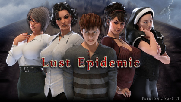 NLT Media - Lust Epidemic (Update) Ver.89091